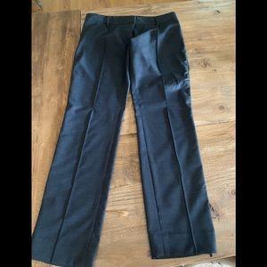 Nili Lotan Tuxedo Dress Pants